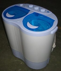 mini lave linge interinnov